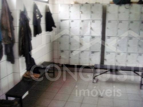 comercial para venda, 0 dormitórios, demarchi - são bernardo do campo - 2271
