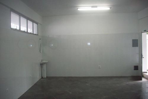 comercial para venda, 0 dormitórios, demarchi - são bernardo do campo - 3310