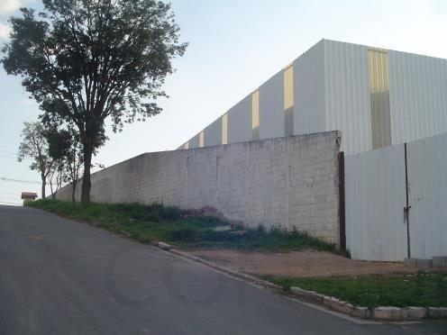 comercial para venda, 0 dormitórios, distrito industrial - araçariguama - 2784