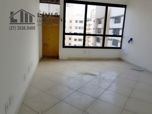 comercial para venda, 0 dormitórios, enseada do suá - vitória - 2084