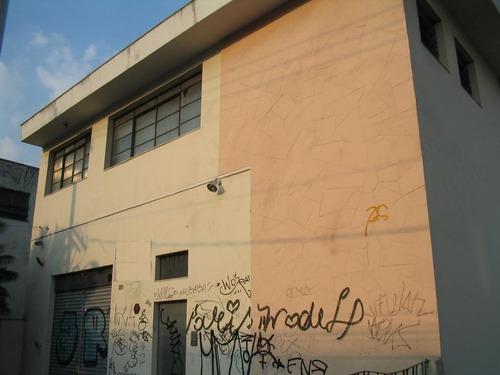 comercial para venda, 0 dormitórios, freguesia do ó - são paulo - 4067