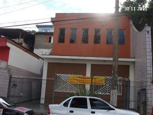 comercial para venda, 0 dormitórios, freguesia do ó - são paulo - 5985
