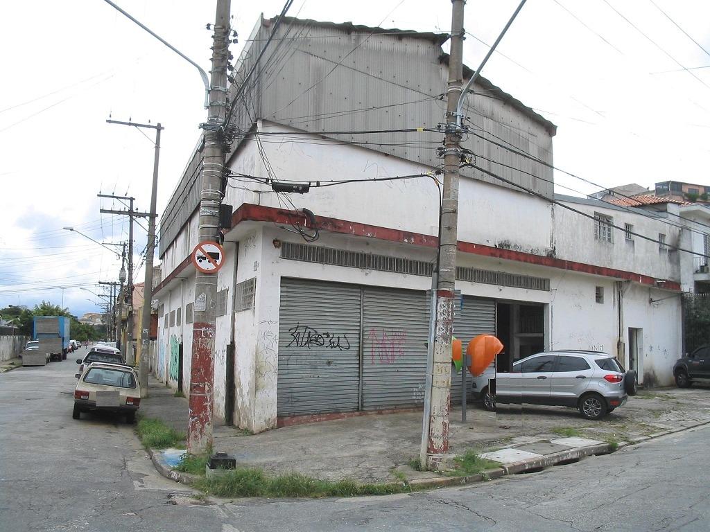 comercial para venda, 0 dormitórios, freguesia do ó - são paulo - 7022