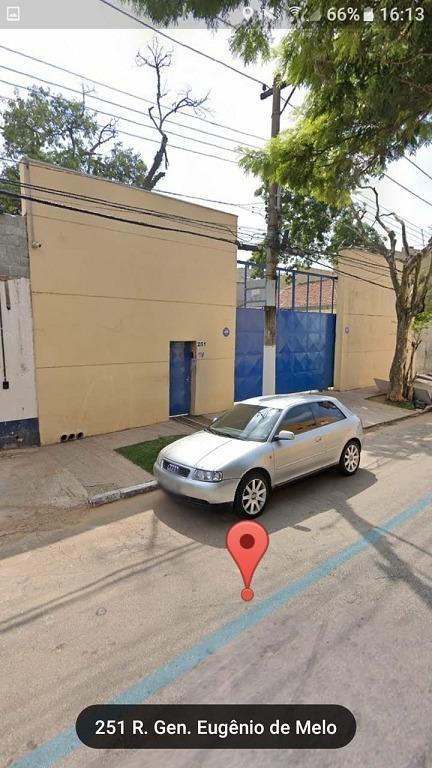 comercial para venda, 0 dormitórios, ipiranga - são paulo - 1580