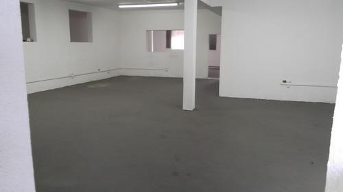 comercial para venda, 0 dormitórios, jardim arpoador - cotia - 1018