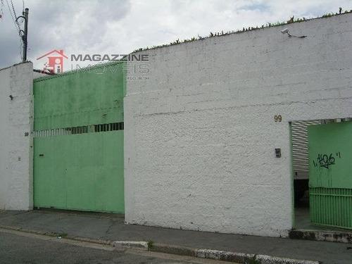 comercial para venda, 0 dormitórios, jardim canaã - são paulo - 2543