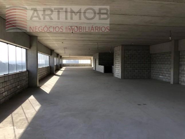 comercial para venda, 0 dormitórios, jardim da glória - cotia - 2829