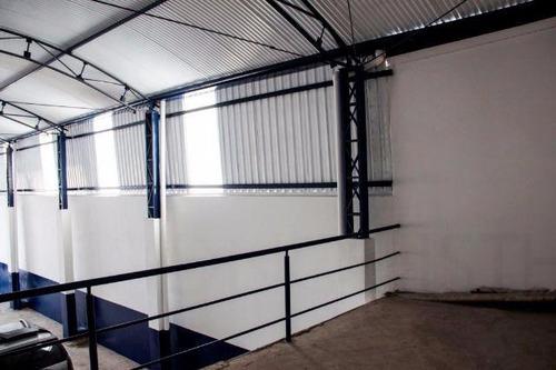 comercial para venda, 0 dormitórios, jardim ibitirama - são paulo - 3035