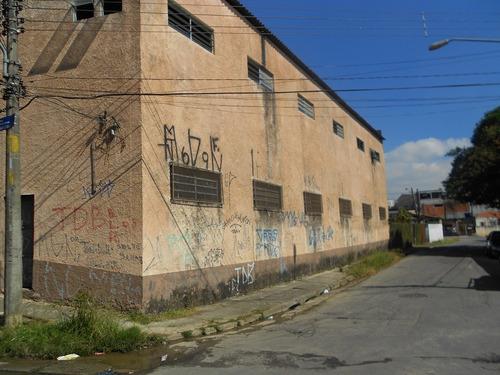 comercial para venda, 0 dormitórios, jardim pirituba - são paulo - 4735