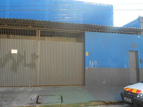 comercial para venda, 0 dormitórios, jardim pirituba - são paulo - 4736
