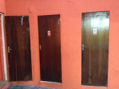 comercial para venda, 0 dormitórios, jardim são josé - são paulo - 6948