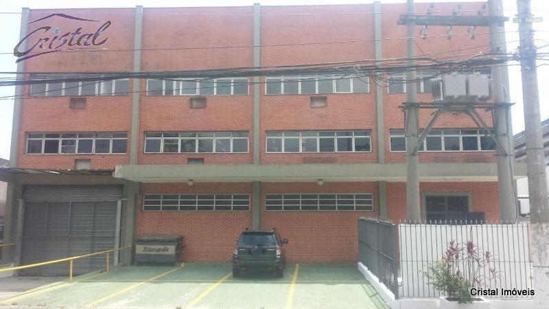 comercial para venda, 0 dormitórios, jurubatuba - são paulo - 20751