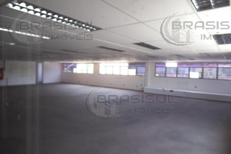 comercial para venda, 0 dormitórios, jurubatuba - são paulo - 4339