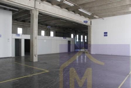 comercial para venda, 0 dormitórios, jurubatuba - são paulo - 491