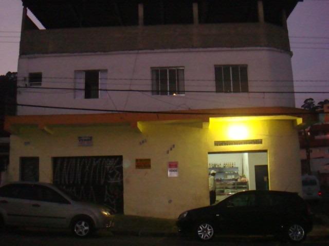 comercial para venda, 0 dormitórios, morro grande - são paulo - 2697