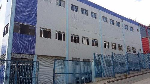 comercial para venda, 0 dormitórios, piraporinha - diadema - 2450