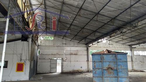 comercial para venda, 0 dormitórios, pirituba - são paulo - 8952