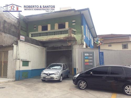 comercial para venda, 0 dormitórios, pirituba - são paulo - 9103