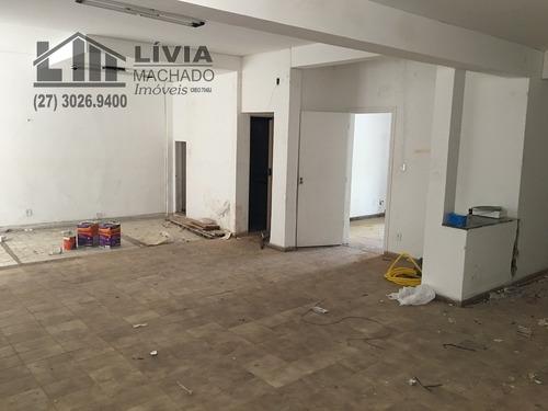 comercial para venda, 0 dormitórios, praia de santa helena - vitória - 1394
