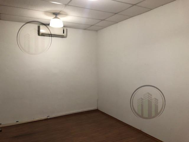 comercial para venda, 0 dormitórios, santo amaro - são paulo - 3437