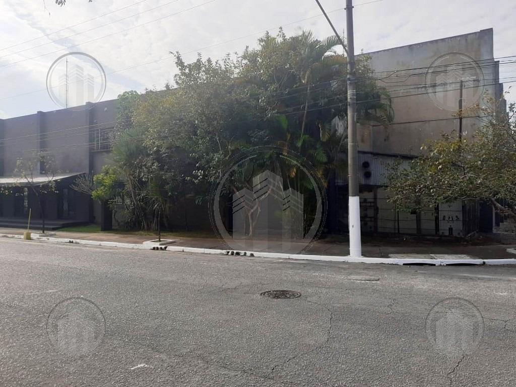 comercial para venda, 0 dormitórios, santo amaro - são paulo - 6575