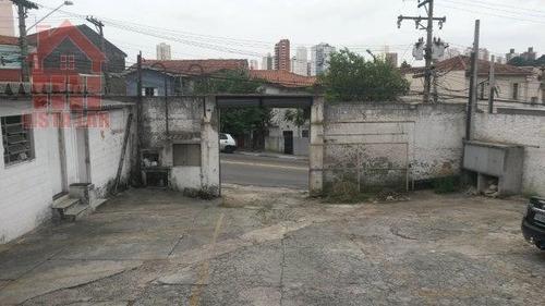 comercial para venda, 0 dormitórios, saúde - são paulo - 181