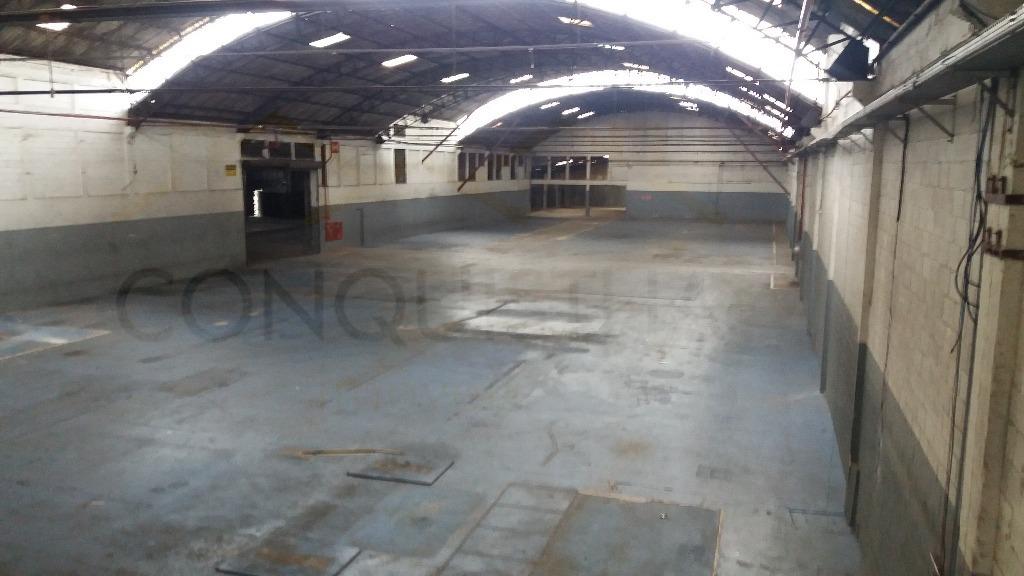 comercial para venda, 0 dormitórios, serraria - diadema - 3965