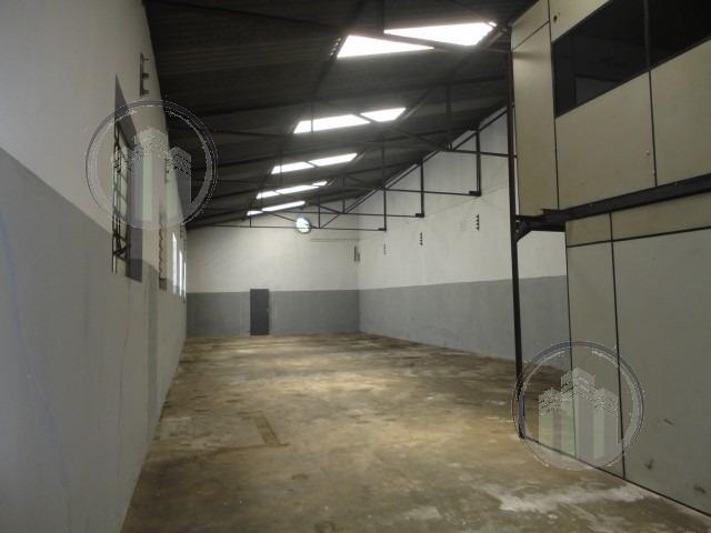 comercial para venda, 0 dormitórios, socorro - são paulo - 2836