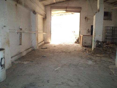 comercial para venda, 0 dormitórios, vila bonilha - são paulo - 3505