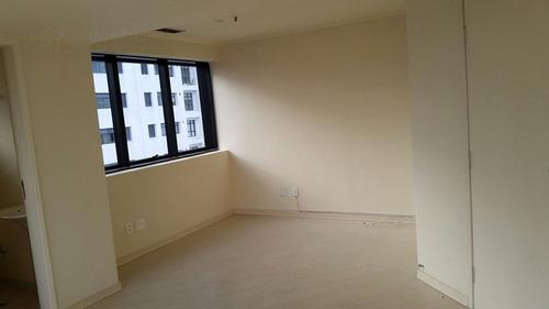 comercial para venda, 0 dormitórios, vila clementino - são paulo - 1434