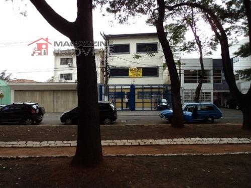 comercial para venda, 0 dormitórios, vila cruzeiro - são paulo - 2512