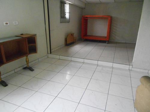 comercial para venda, 0 dormitórios, vila mirante - são paulo - 6497