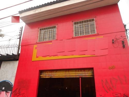 comercial para venda, 0 dormitórios, vila miriam - são paulo - 5242