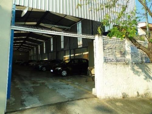 comercial para venda, 0 dormitórios, vila moinho velho - são paulo - 2906