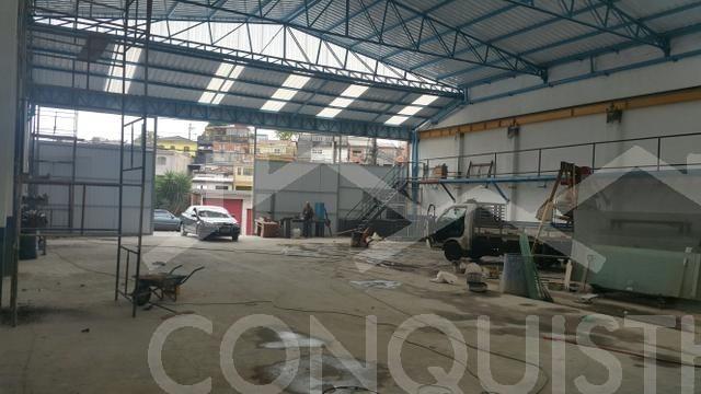 comercial para venda, 0 dormitórios, vila tibiriçá - santo andré - 2013