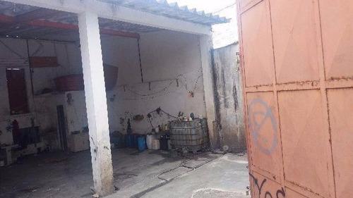 comercial para venda, 8 dormitórios, parque jaçatuba - santo andré - 3345