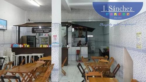 comercial para venda em itaquaquecetuba, monte belo, 2 dormitórios, 2 banheiros, 10 vagas - 640