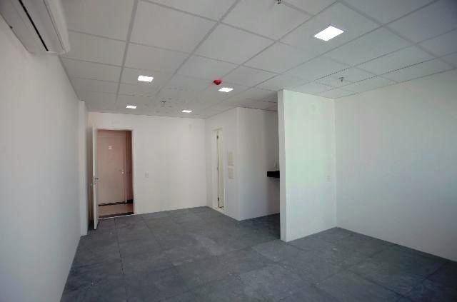 comercial para venda em são paulo, barra funda, 1 dormitório, 1 banheiro, 1 vaga - afc 985v