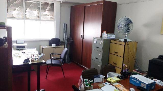 comercial para venda em são paulo, centro, 1 dormitório, 1 banheiro - afc 1046v_1-697064