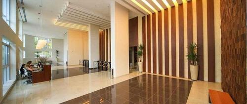 comercial para venda em são paulo, perdizes, 1 dormitório, 2 banheiros, 2 vagas - rec057vcj0095