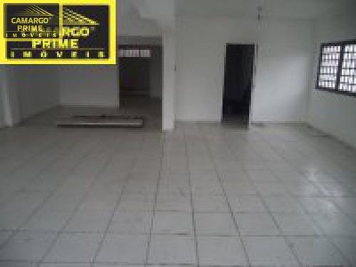 comercial para venda no bairro pinheiros em são paulo - eb74964