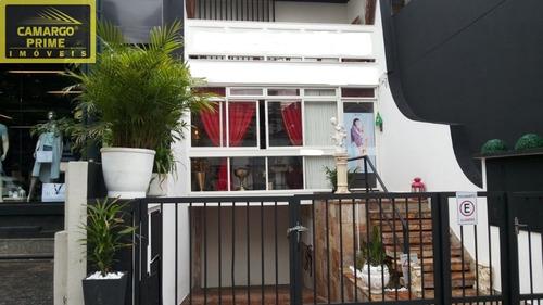 comercial para venda no bairro vila mariana em são paulo - eb81024