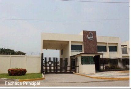 comercial parque industrial en renta