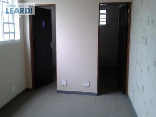 comercial portão - arujá - ref: 411562