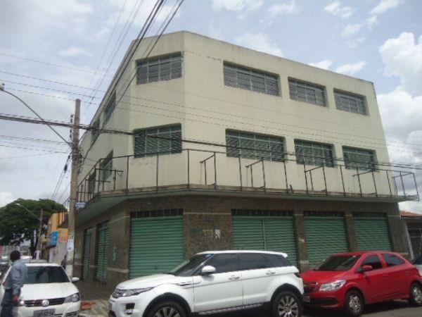 comercial prédio inteiro - 816-l