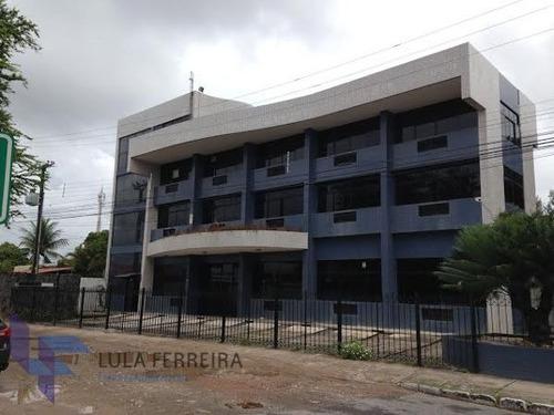 comercial prédio inteiro - lf133-v