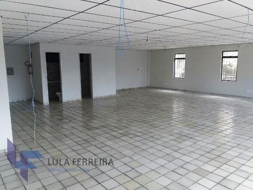 comercial prédio inteiro - lf755-l