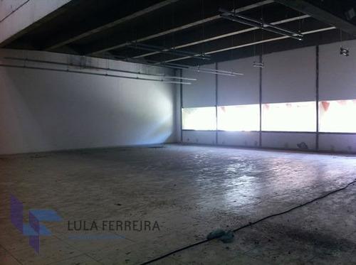 comercial prédio inteiro - lf864-v