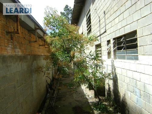 comercial quinta da boa vista (residencial) - itaquaquecetuba - ref: 409457