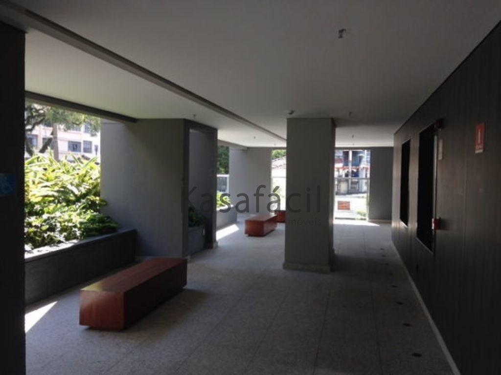 comercial sala de 40m² no haddock offices - bairro cerqueira césar em são paulo, novo, excelente pad - kf13677